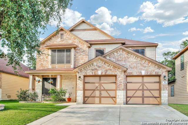 13339 Chalk Hill, San Antonio, TX 78253 (MLS #1474441) :: NewHomePrograms.com LLC