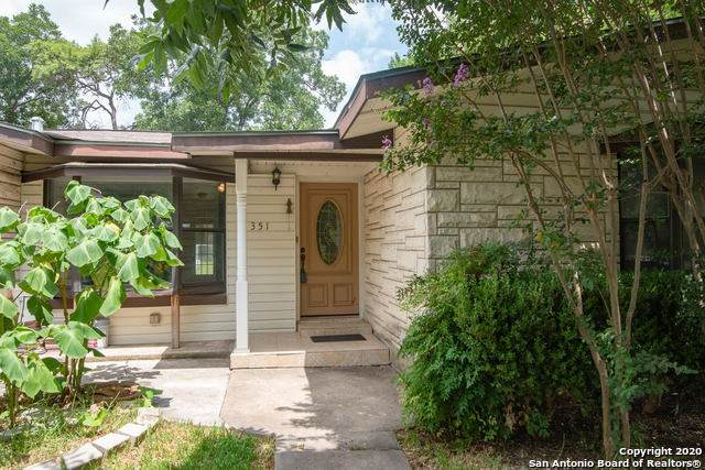 351 Altgelt Ave, San Antonio, TX 78201 (MLS #1474448) :: Exquisite Properties, LLC