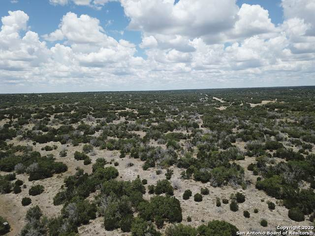 4 LOT Baker Road, Sonora, TX 78108 (MLS #1474452) :: The Mullen Group | RE/MAX Access