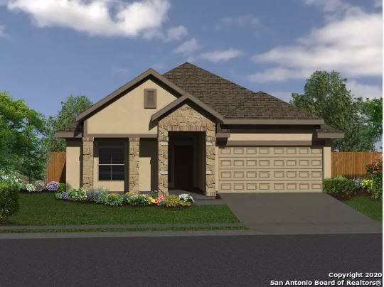 1554 Dundee Park, Bulverde, TX 78163 (MLS #1474453) :: Carolina Garcia Real Estate Group