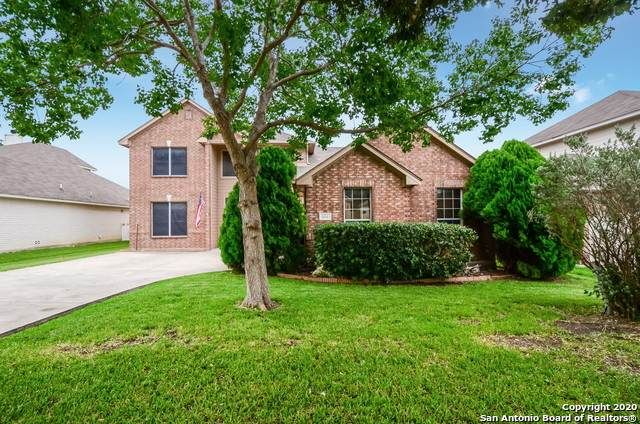 266 Royal Troon Dr, Cibolo, TX 78108 (MLS #1474459) :: Alexis Weigand Real Estate Group