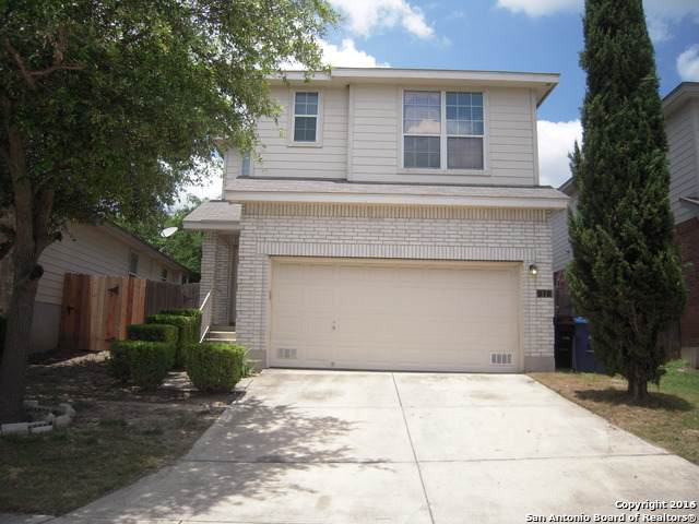 11 Sunflower Run, San Antonio, TX 78240 (MLS #1474473) :: The Heyl Group at Keller Williams