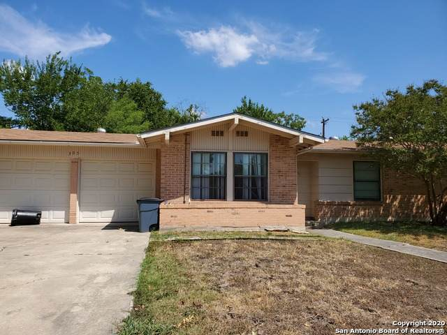 305 E Langley Blvd, Universal City, TX 78148 (MLS #1474479) :: The Heyl Group at Keller Williams