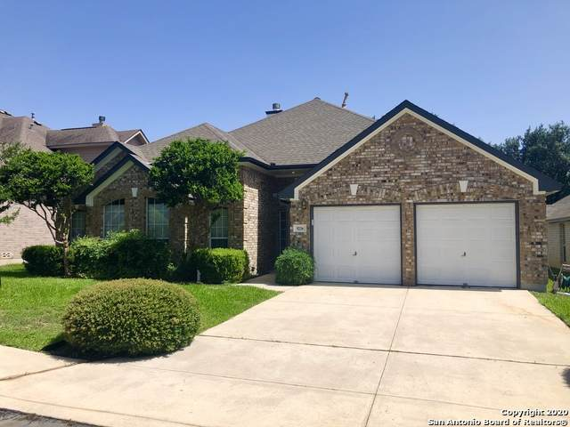 5226 Casbury, San Antonio, TX 78249 (MLS #1474483) :: The Heyl Group at Keller Williams
