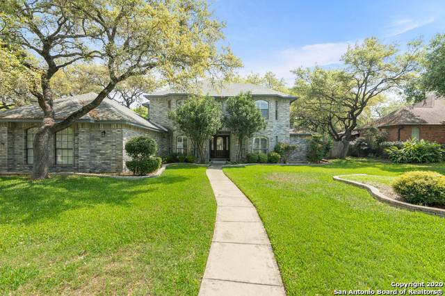 8518 Socrates Ln, Universal City, TX 78148 (MLS #1474489) :: The Heyl Group at Keller Williams