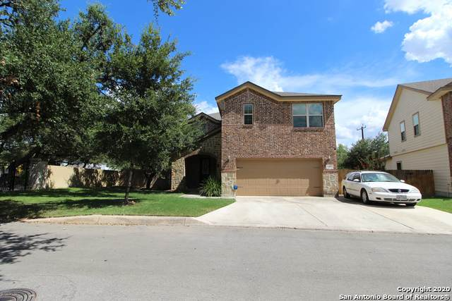 6402 Jacob Patrick, San Antonio, TX 78240 (MLS #1474495) :: Exquisite Properties, LLC