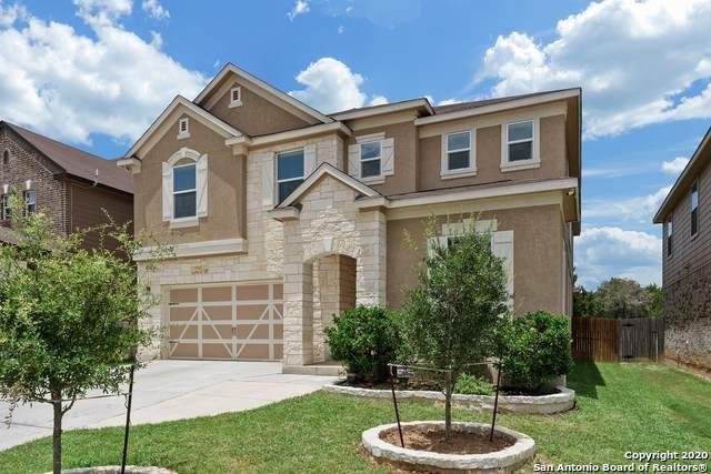 20331 Roche Oak, San Antonio, TX 78259 (MLS #1474498) :: NewHomePrograms.com LLC
