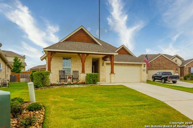 27535 Paseo Mesa, Boerne, TX 78015 (MLS #1474503) :: Alexis Weigand Real Estate Group