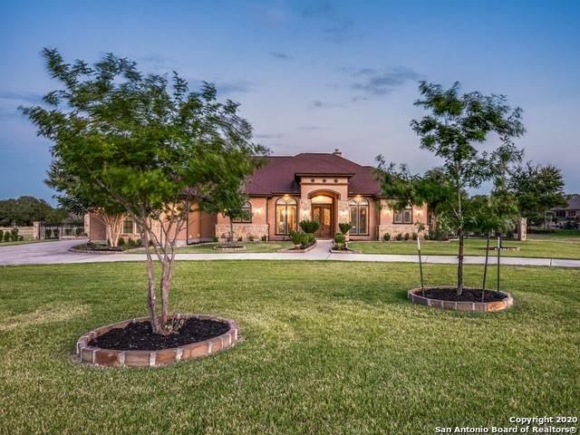 26014 Kalksteine Loop, New Braunfels, TX 78132 (MLS #1474504) :: The Heyl Group at Keller Williams