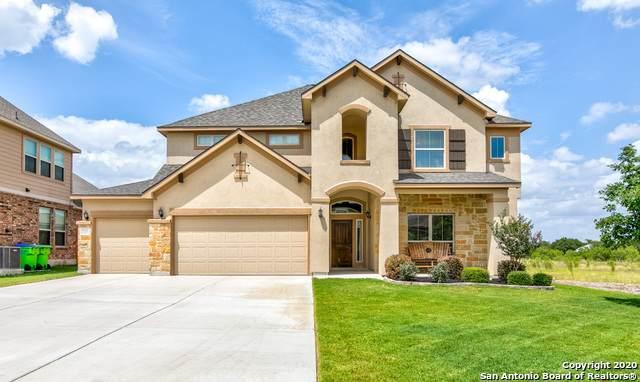 13207 Navasota Parke, San Antonio, TX 78254 (MLS #1474513) :: NewHomePrograms.com LLC