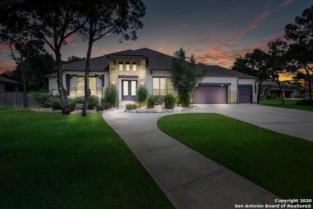 926 Wilderness Oaks, New Braunfels, TX 78132 (MLS #1474527) :: Vivid Realty