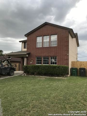 223 Lebanon St, San Antonio, TX 78223 (MLS #1474539) :: The Real Estate Jesus Team