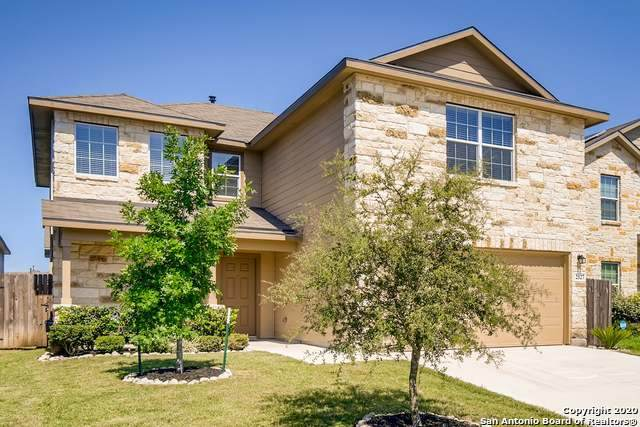 2527 Live Oak Pass, San Antonio, TX 78244 (MLS #1474542) :: The Real Estate Jesus Team