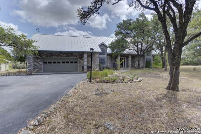 730 W Branch Crossing, Spring Branch, TX 78070 (MLS #1474543) :: Carolina Garcia Real Estate Group