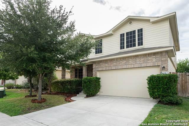 113 Arcadia Pl, Cibolo, TX 78108 (MLS #1474548) :: Alexis Weigand Real Estate Group
