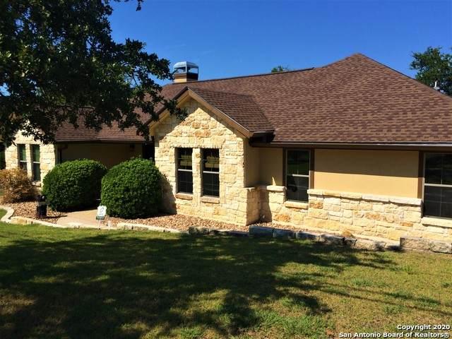 209 Marlys Ave, Canyon Lake, TX 78133 (MLS #1474549) :: Berkshire Hathaway HomeServices Don Johnson, REALTORS®