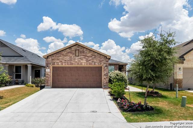 1964 Brandywine Dr, New Braunfels, TX 78130 (MLS #1474561) :: Berkshire Hathaway HomeServices Don Johnson, REALTORS®