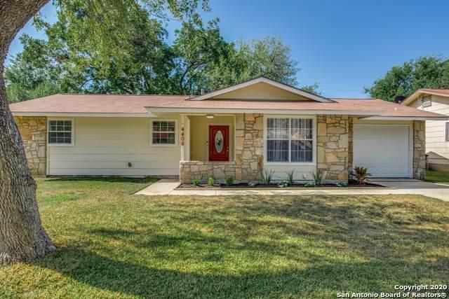 4406 Sunshadow St, San Antonio, TX 78217 (MLS #1474563) :: Berkshire Hathaway HomeServices Don Johnson, REALTORS®