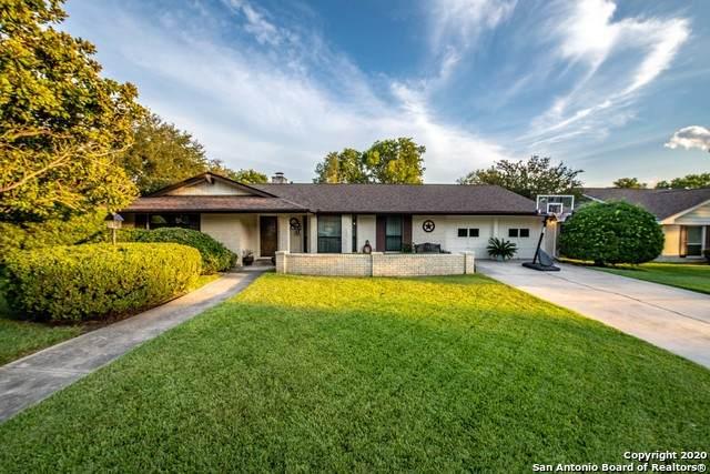 614 Fawndale Ln, Windcrest, TX 78239 (MLS #1474567) :: Reyes Signature Properties