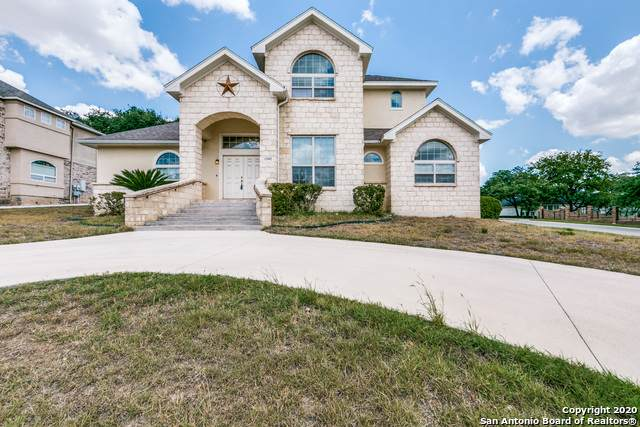 13502 Demeter, Universal City, TX 78148 (MLS #1474574) :: Alexis Weigand Real Estate Group