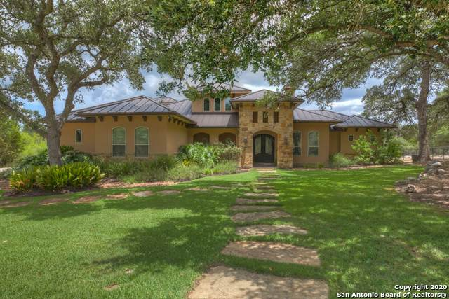 2237 Appellation, New Braunfels, TX 78132 (MLS #1474595) :: The Heyl Group at Keller Williams