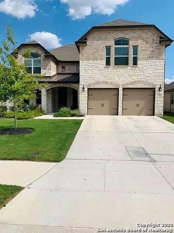 236 Kilkenny, Schertz, TX 78108 (MLS #1474598) :: Berkshire Hathaway HomeServices Don Johnson, REALTORS®