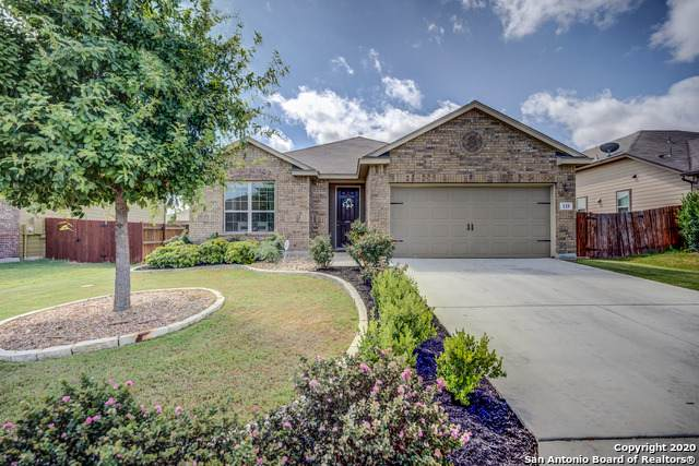 125 Citori Path, New Braunfels, TX 78130 (MLS #1474599) :: Alexis Weigand Real Estate Group