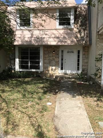 1334 Churing Dr, San Antonio, TX 78245 (MLS #1474600) :: Maverick
