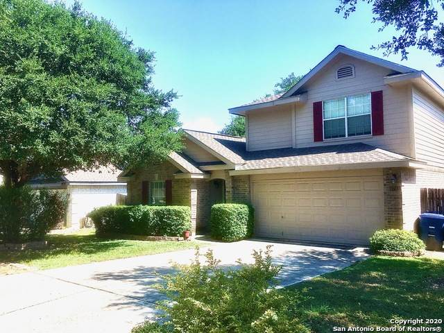 9715 Dahlia, Helotes, TX 78023 (MLS #1474610) :: Alexis Weigand Real Estate Group