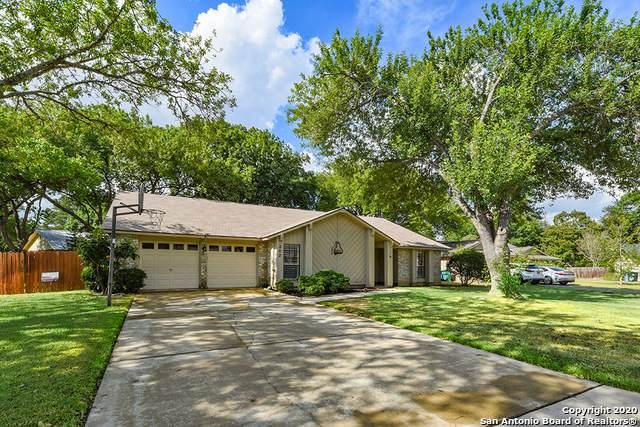 302 Stoneham Cir, Seguin, TX 78155 (MLS #1474611) :: Berkshire Hathaway HomeServices Don Johnson, REALTORS®