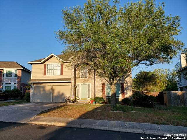 8620 Wood Forest, San Antonio, TX 78251 (MLS #1474615) :: 2Halls Property Team | Berkshire Hathaway HomeServices PenFed Realty