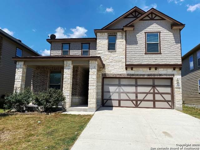 4010 Legend Pond, New Braunfels, TX 78130 (MLS #1474617) :: Alexis Weigand Real Estate Group