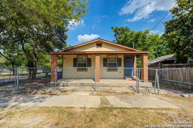 410 S Nueces St, San Antonio, TX 78207 (MLS #1474619) :: REsource Realty