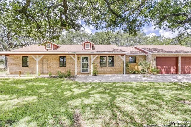 1106 Muehl Rd, Seguin, TX 78155 (MLS #1474627) :: Berkshire Hathaway HomeServices Don Johnson, REALTORS®