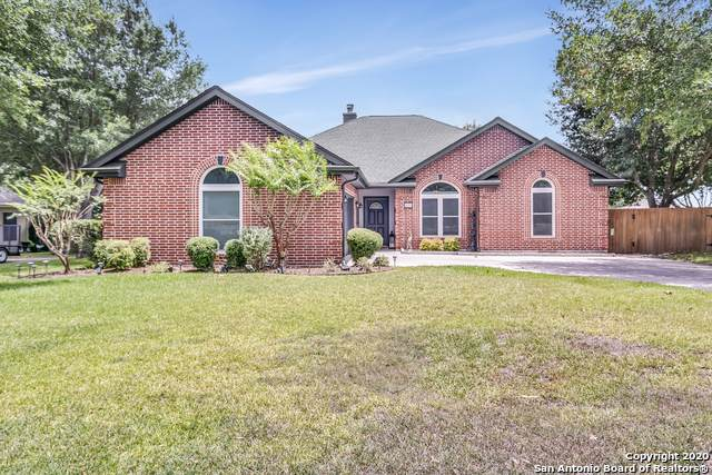 2273 Normandy Grace, New Braunfels, TX 78130 (MLS #1474628) :: Alexis Weigand Real Estate Group