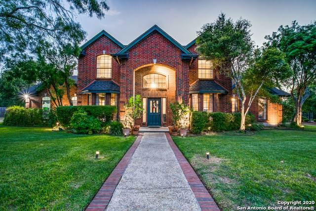 10119 Pemcrest, San Antonio, TX 78240 (MLS #1474633) :: Berkshire Hathaway HomeServices Don Johnson, REALTORS®