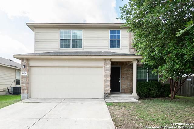 11726 Tahoka Daisy, San Antonio, TX 78245 (MLS #1474634) :: Berkshire Hathaway HomeServices Don Johnson, REALTORS®