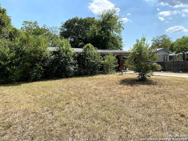 4242 Algruth Dr, San Antonio, TX 78220 (MLS #1474640) :: Berkshire Hathaway HomeServices Don Johnson, REALTORS®