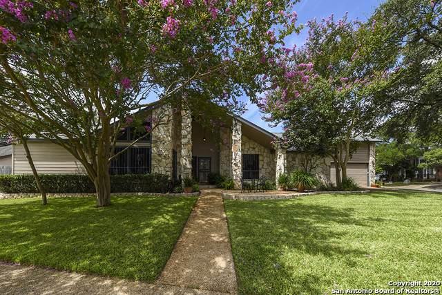 14826 River Vista N, San Antonio, TX 78216 (MLS #1474649) :: BHGRE HomeCity San Antonio