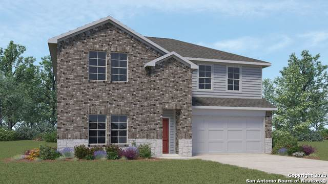 1325 Almond Creek, Seguin, TX 78155 (MLS #1474655) :: Alexis Weigand Real Estate Group