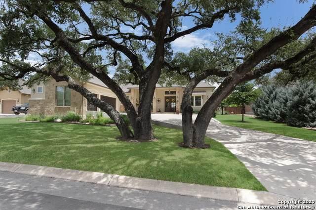 30269 Setterfeld Circle, Fair Oaks Ranch, TX 78015 (MLS #1474665) :: NewHomePrograms.com LLC