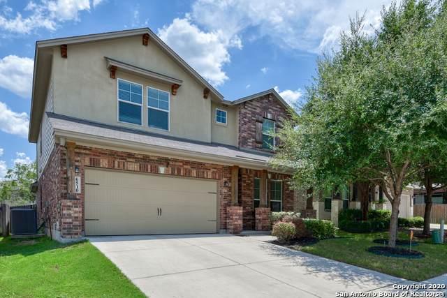 6510 Palmetto Way, San Antonio, TX 78253 (MLS #1474666) :: The Lopez Group