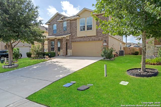 247 Tufted Crest, San Antonio, TX 78253 (MLS #1474673) :: Alexis Weigand Real Estate Group