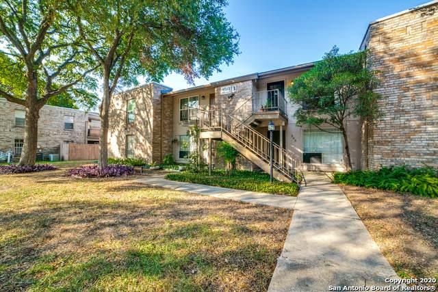 9503 Powhatan Dr #304, San Antonio, TX 78230 (MLS #1474682) :: Reyes Signature Properties