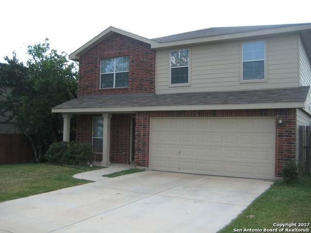 10331 Artesia Wells, Universal City, TX 78148 (MLS #1474696) :: The Heyl Group at Keller Williams