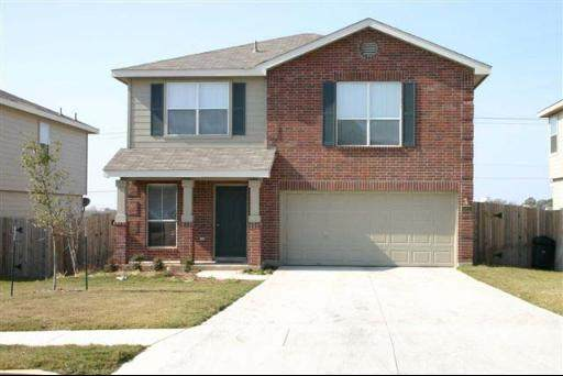 10223 Crystal View, Universal City, TX 78148 (MLS #1474700) :: The Mullen Group | RE/MAX Access