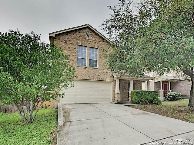 847 Antler Post, San Antonio, TX 78245 (MLS #1474701) :: Reyes Signature Properties