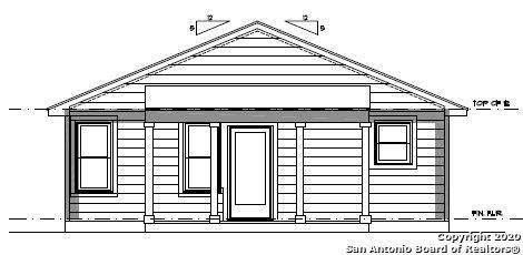 929 Division Ave, San Antonio, TX 78225 (MLS #1474707) :: Reyes Signature Properties