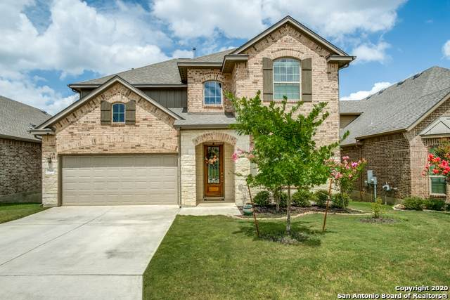 25618 Nabby Cove Rd, San Antonio, TX 78255 (MLS #1474721) :: The Lugo Group