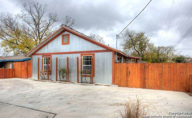 401 Dora St, San Antonio, TX 78212 (MLS #1474724) :: Exquisite Properties, LLC